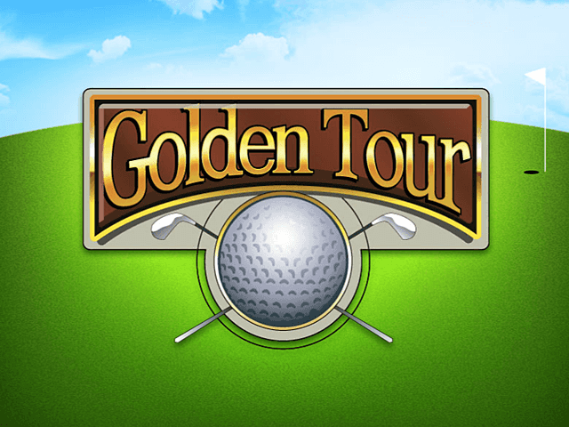 Игровой слот Golden Tour